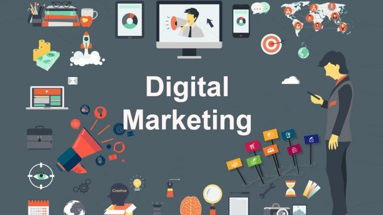 Tradisjonell eller digital markedsføring