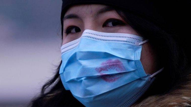 Munnbind reduserer smittefaren ved riktig bruk